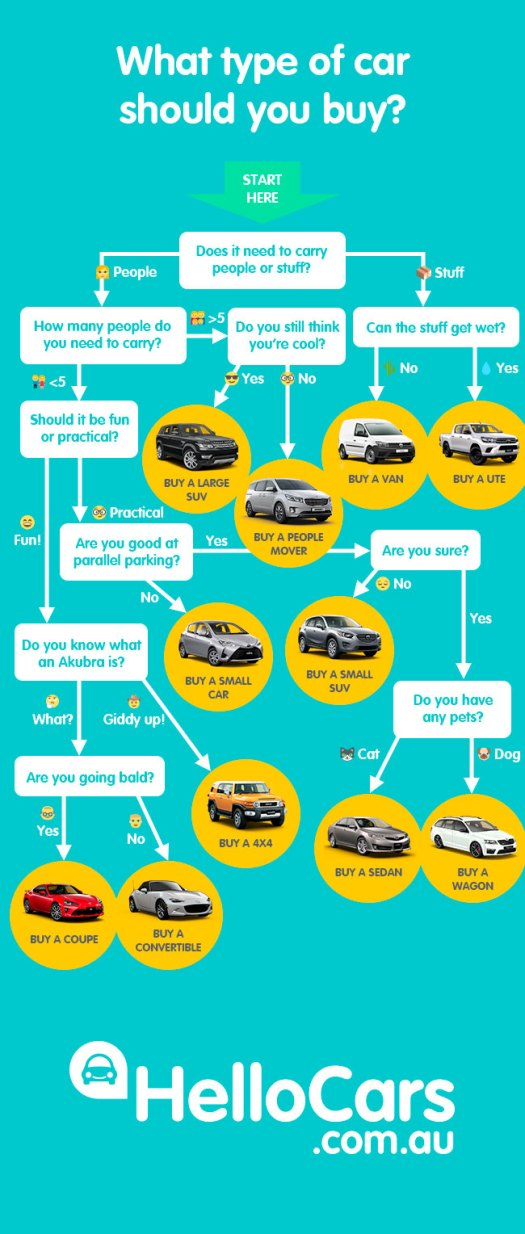 which-car-flowchart